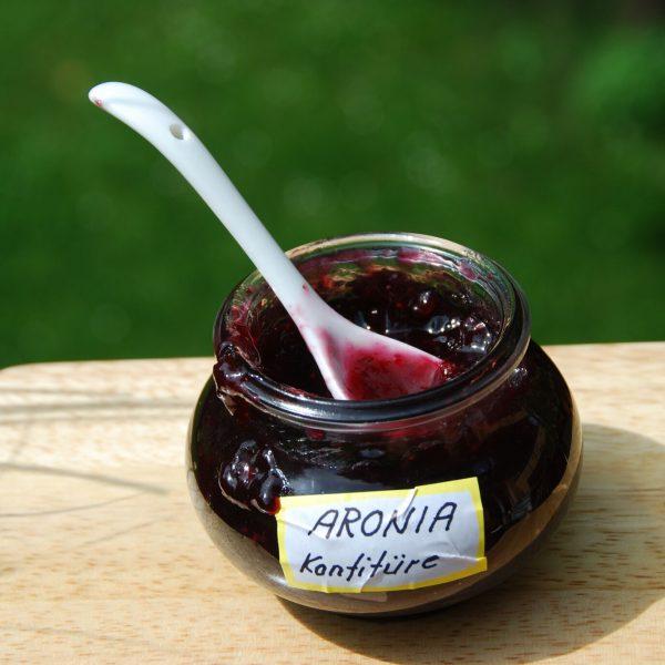 Aronia Konfitüre