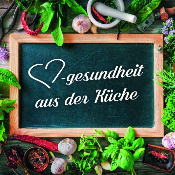 Herzgesundheit aus der Küche, Tafel Kräuter